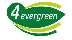 Logo 4Evergreen