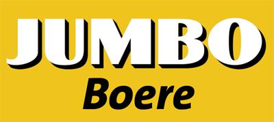 Logo Jumbo Boere
